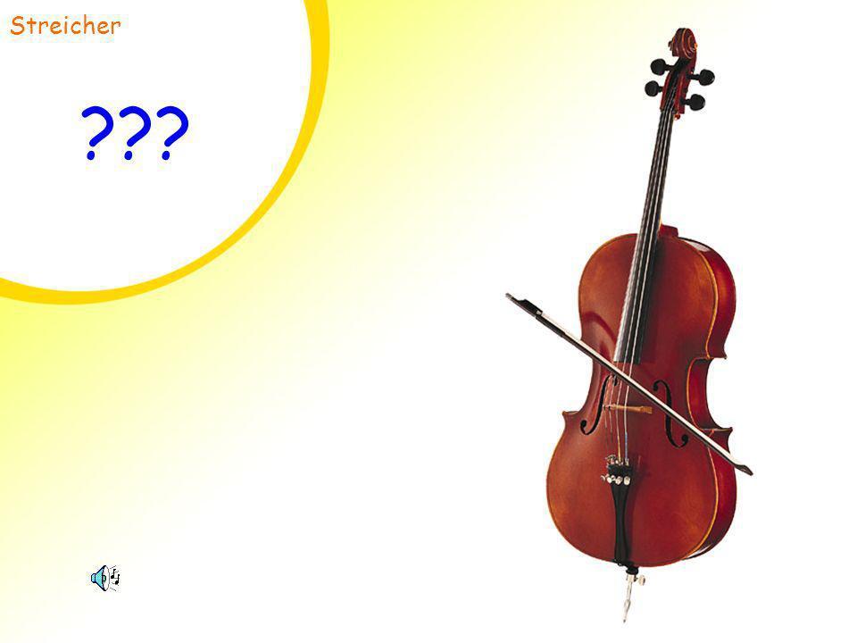 Cello Streicher
