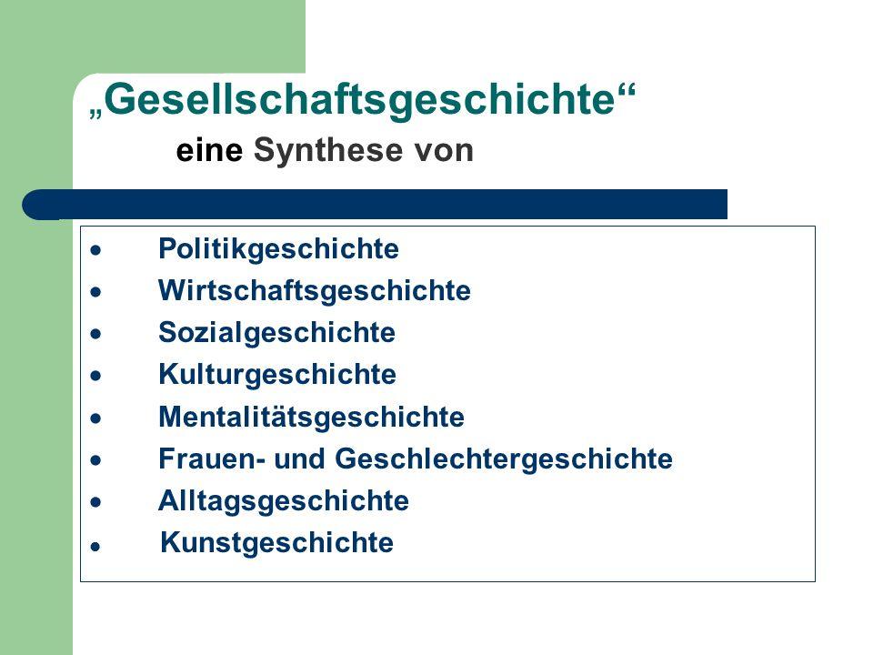 Die deutsche Wiedervereinigung und ihre Folgen Soziologisch besonders relevante Problemstellungen: In welchem Maße hat die Transformation in Ostdeutschland zu einem Umbau der bisherigen Sozial- bzw.