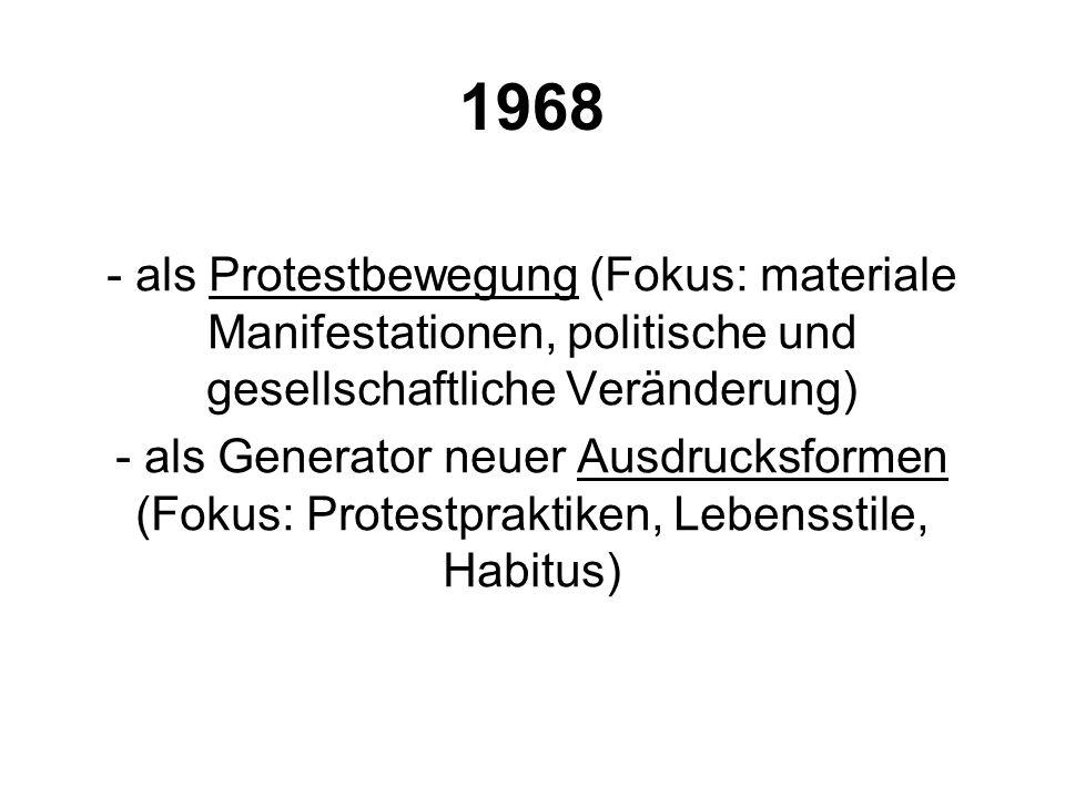 Why did Socialism Fail in America? (1985) ( vgl. auch Sombart, Max Weber zu dieser Frage!) 1. Fragmentierte Arbeiterbewegung - entlang ethnischer / sp