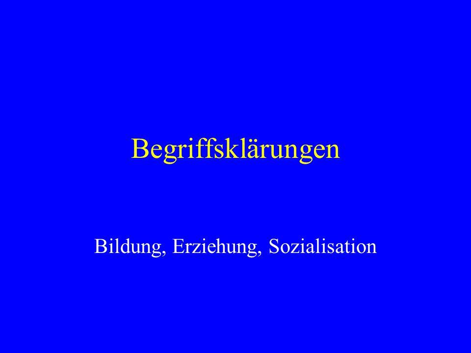 2 Beginn der Bildungssoziologie Lester F. Ward (1847-1913), Amerika Emile Durkheim (1858-1917), Frankreich Theodor Geiger (1891-1952), Deutschland Alo