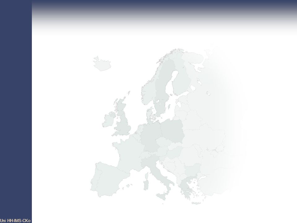 Pan- European Network Core Group Uni HH-IMS-CKo 22 Connecting European Families with European Policies Euro-Political Analysis National Background Reports NABAREs (Secondary Analyses) National In-Depth Surveys NASURs Euro-Political Background Report socio-economical evaluation micro-level macro-level In-Depth Analysis European Policies European Families
