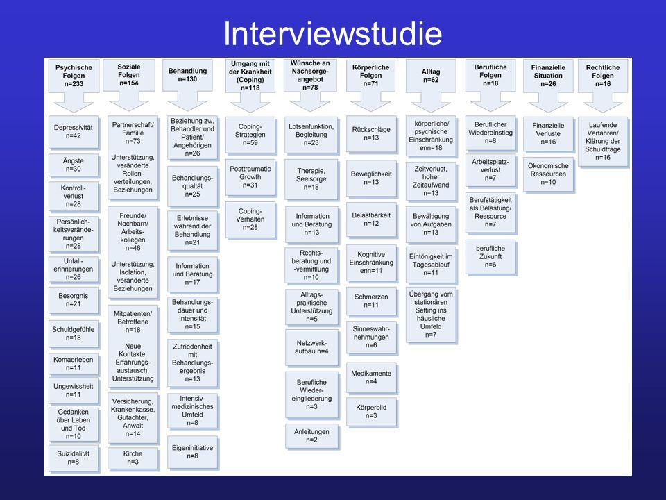 Interviewstudie