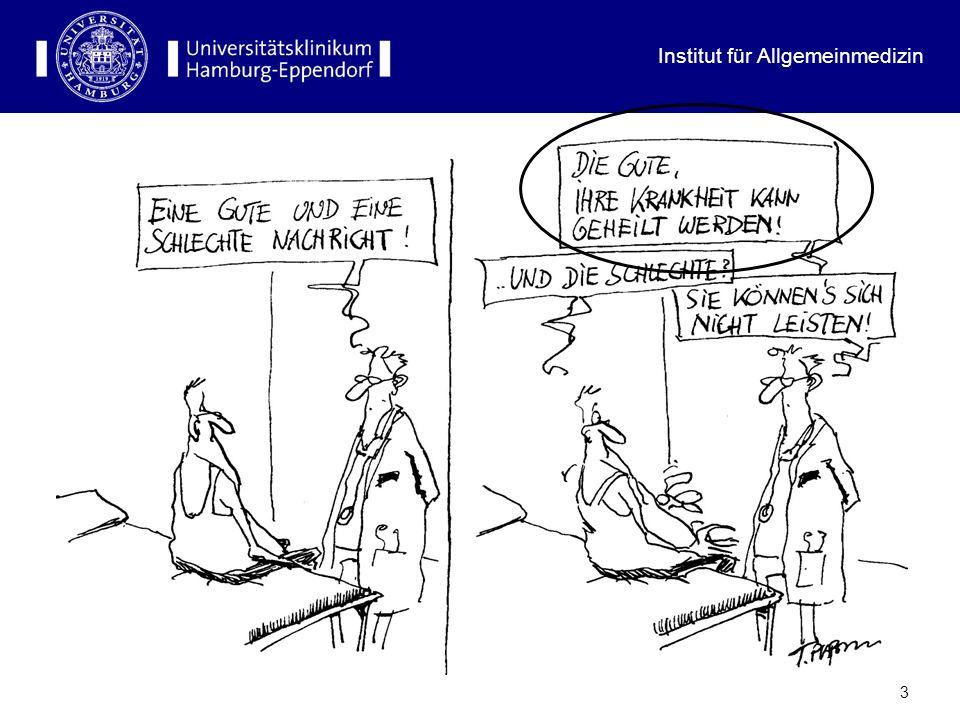 Institut für Allgemeinmedizin 3
