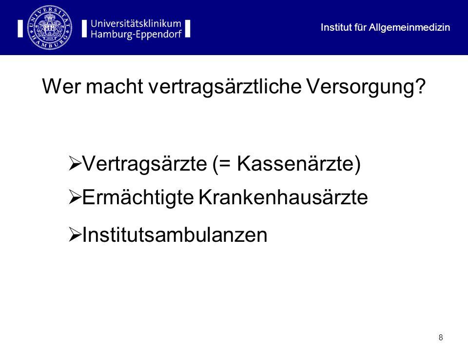 Institut für Allgemeinmedizin 7