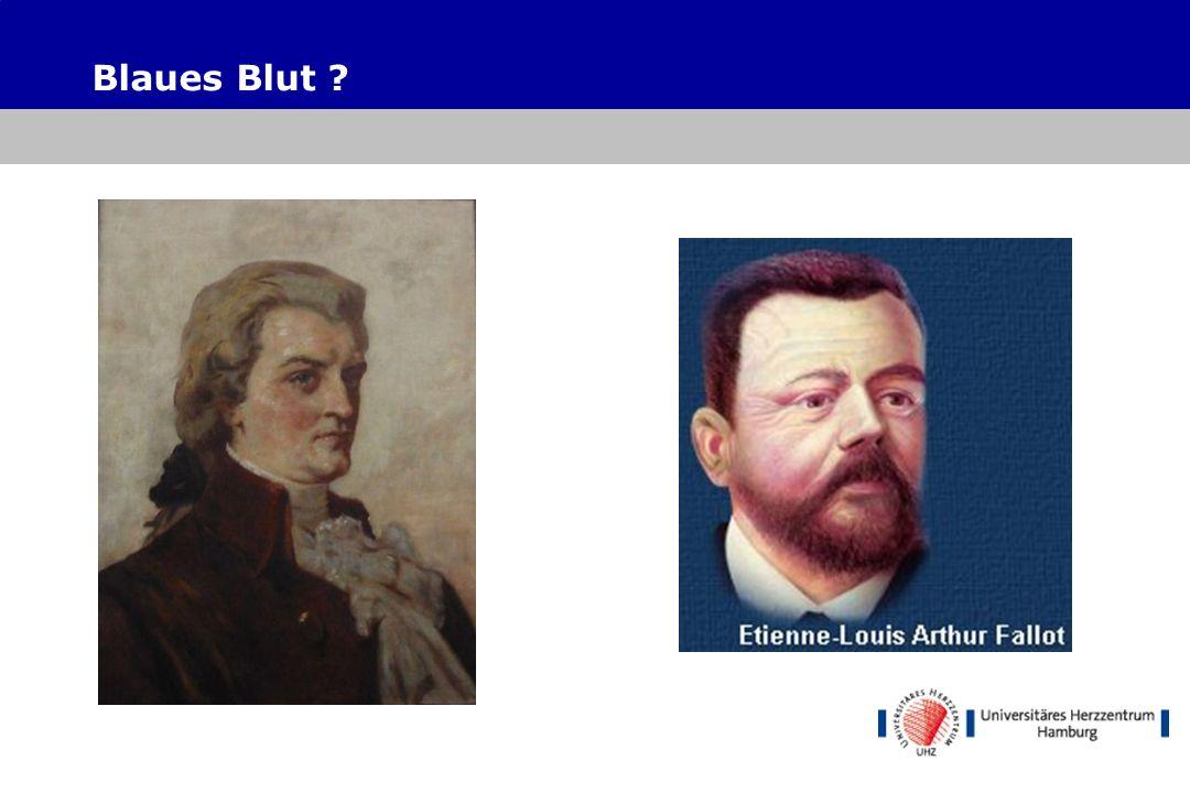 Blaues Blut R. Cesnjevar
