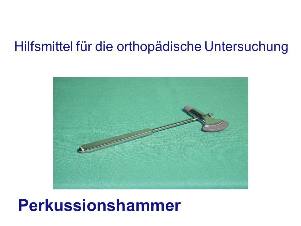 Perkussionshammer