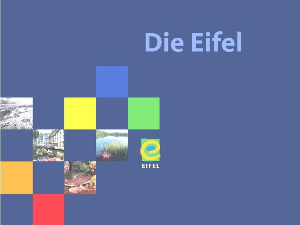 Fallbeispiel: Wandern und Eifelsteig Die Themen Wandern, Eifelsteig und Überarbeitung des Wanderwegesnetzes (incl.