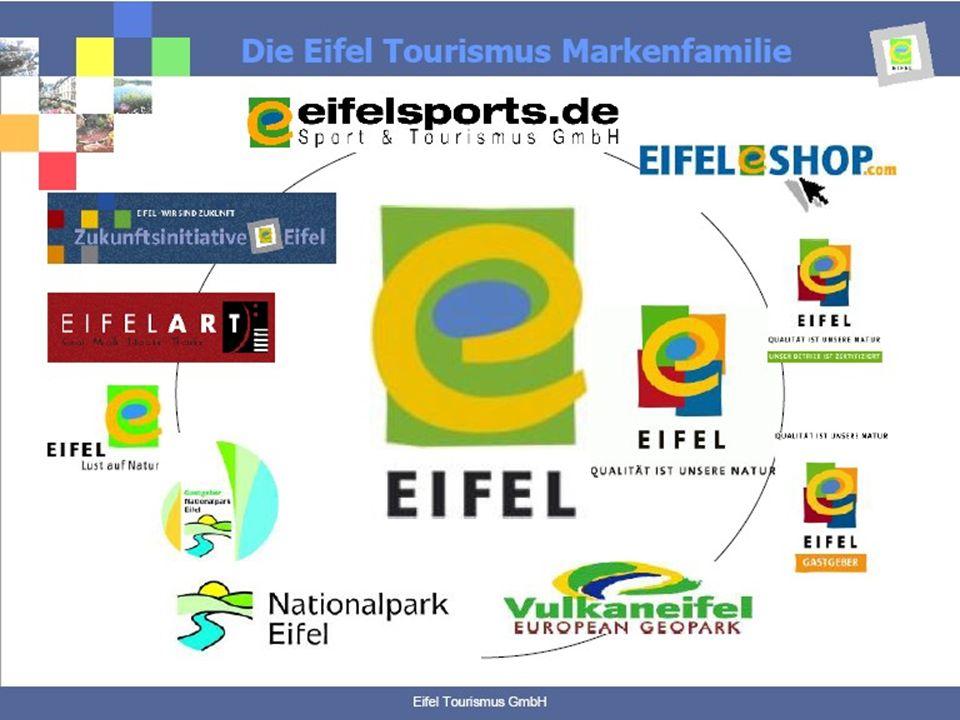Erledigung der Aufgabenstellung Marketingkonzept in der TW Die Verbandsgemeinde Gerolstein, die Stadt Gerolstein und der Gewerbeverein Gero- Team sind Träger der Marketinginitiative.
