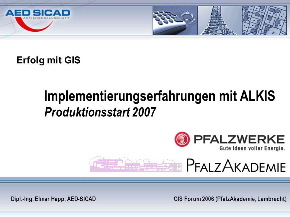 гис-форум 2007: