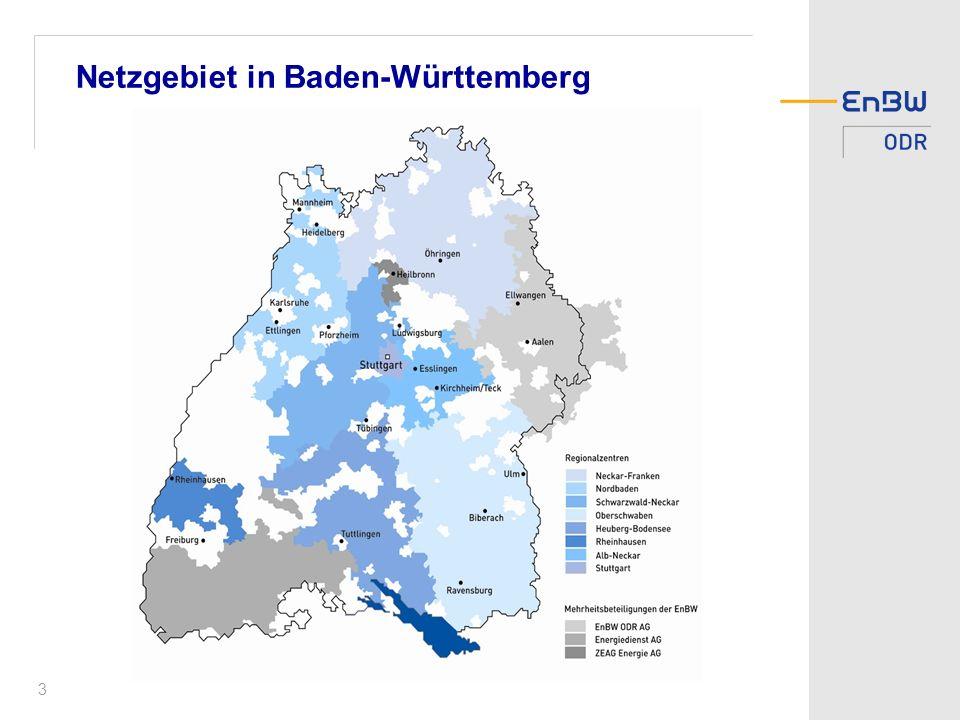 3 Netzgebiet in Baden-Württemberg