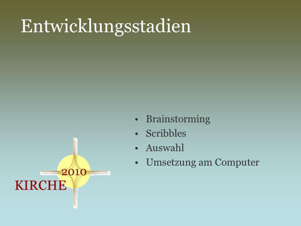 Unser Thema Nach unseren Überlegungen kamen wir zu dem Entschluss, dass wir als Eyecatcher auf dem Plakat zeigen wollten: So soll die Kirche 2010 nicht sein.