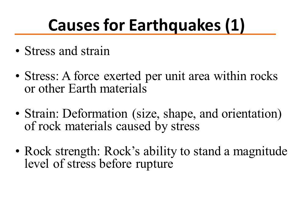 QUELLMECHANISMEN Im Falle tektonischer Beben kann man 3 grudlegende Quellmechanismen unterscheiden: Die Länge der Bruchflächen rangiert zwischen ein paar Metern für kleine Beben und mehr als 1000 km für sehr große Beben.