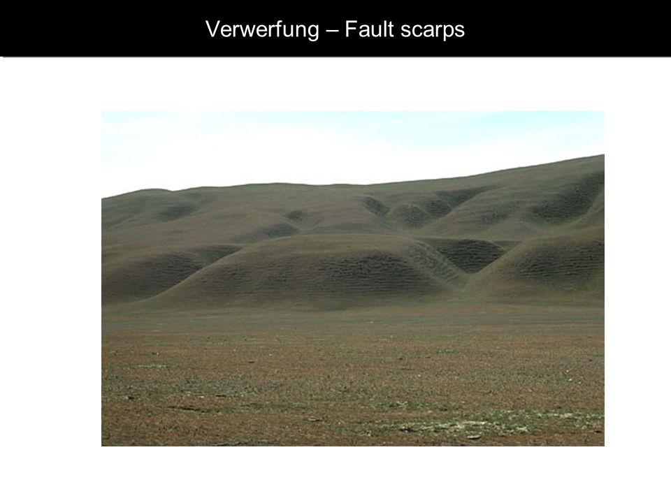 www.geophysik.uni-muenchen.de -> Studium -> VorlesungenSeismology - Slide 33 Seismizität - Schwarmbeben