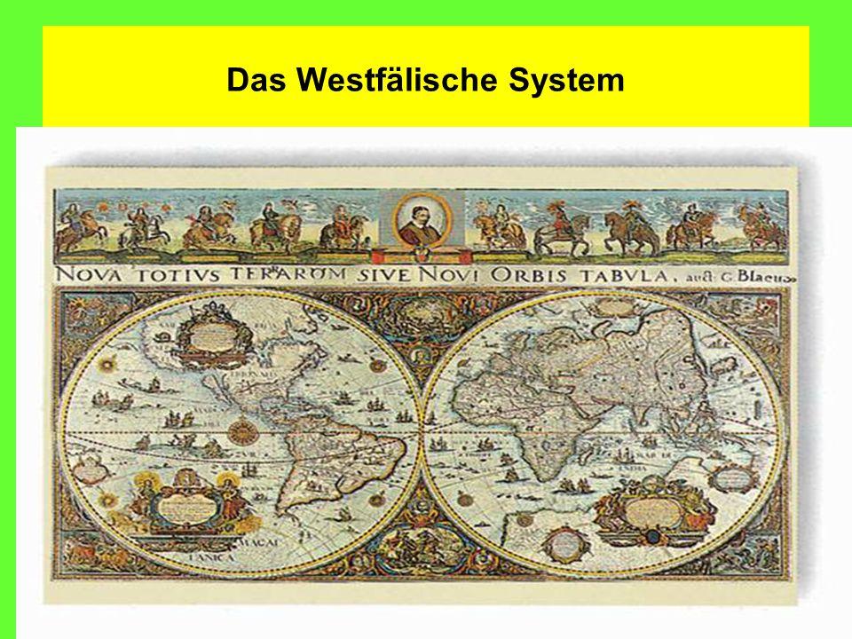 Das Westfälische System