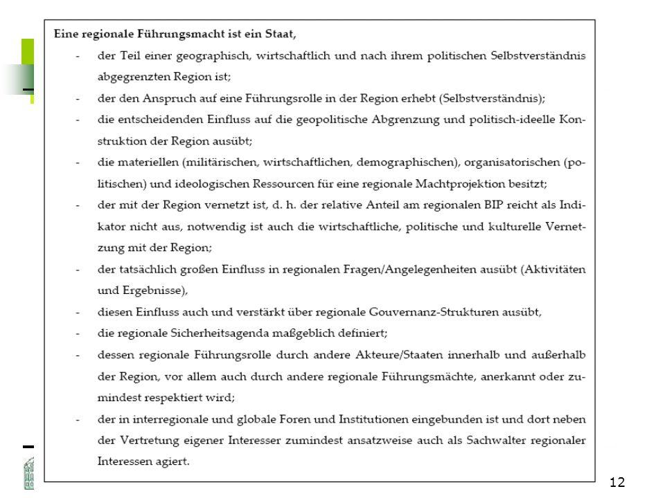 Westfälische Wilhelms-Universität Münster Prof. Dr. W. Woyke 12