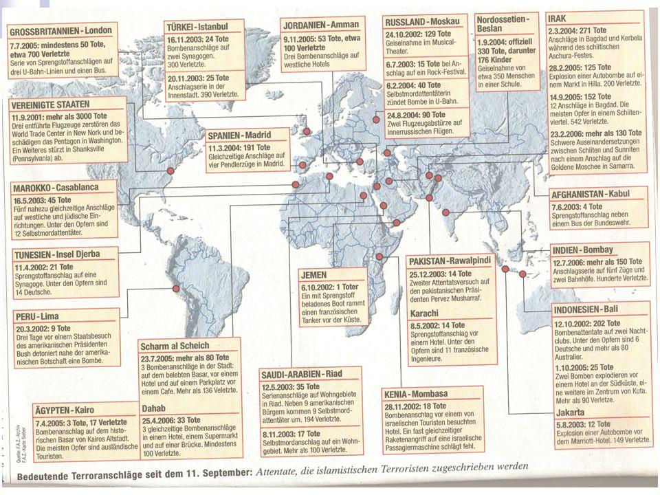 20 Kriegstypologie Die AKUF unterscheidet zwischen fünf Kriegstypen: A = Antiregime-Kriege: Kriege, in denen um den Sturz der Regierenden oder um die Veränderung oder den Erhalt des politischen Systems oder gar der Gesellschaftsordnung gekämpft wird.