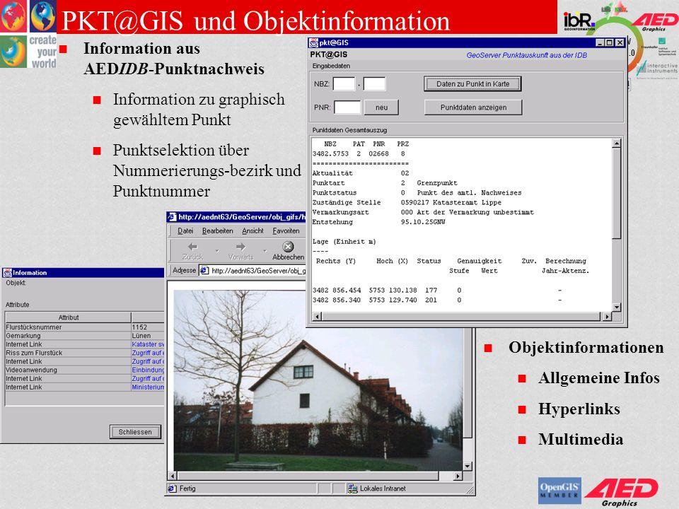 GDI NRW Testbed 1.0 Katasterämter als zentrale kommunale Content Provider Quelle: MICUS Marktstudie