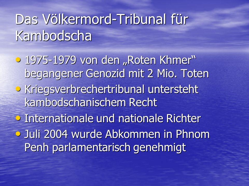 Das neue Weltinnenrecht ergänzt als Rechtsordnung einer globalen Weltgesellschaft die völkerrechtliche Ordnung Das neue Weltinnenrecht ergänzt als Rechtsordnung einer globalen Weltgesellschaft die völkerrechtliche Ordnung