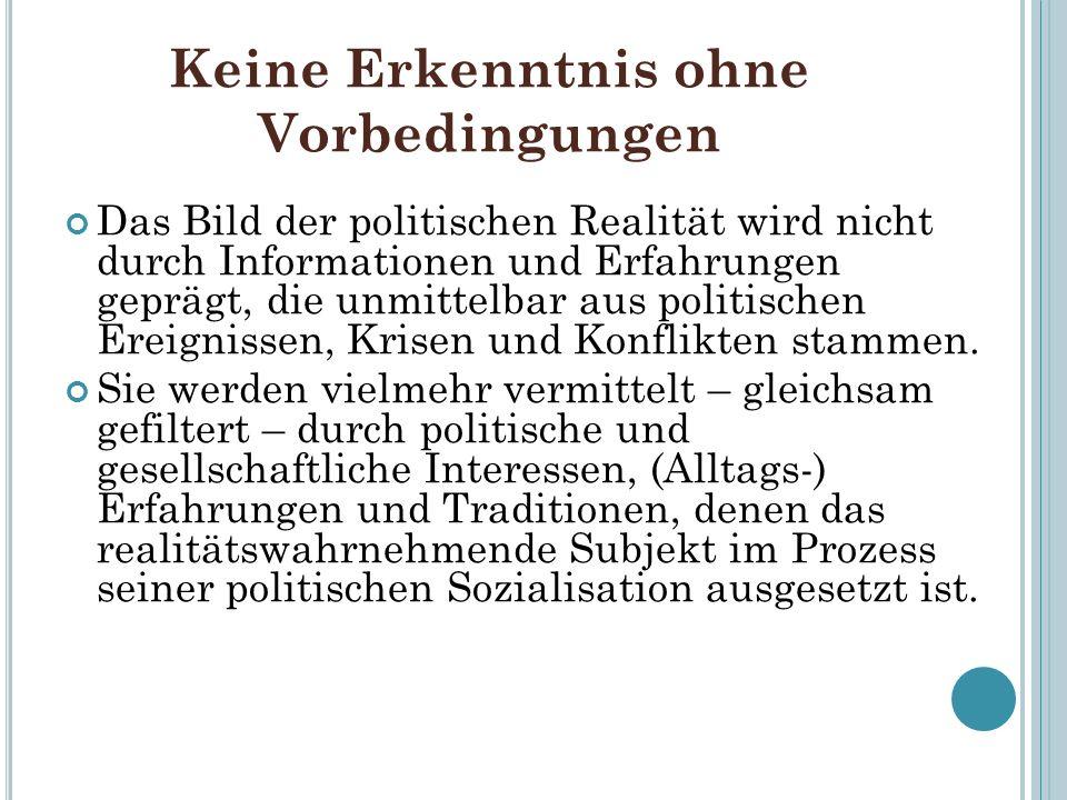 Literaturtipp Johann August Schülein/Simon Reitze: Wissen- schaftstheorie für Einsteiger.