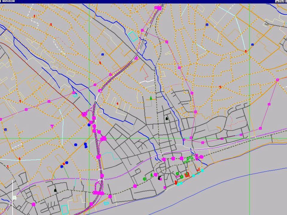Standortsuche Gewerbebetrieb Hausaufgabe innerhalb eines Industrie-/Gewerbegebiets außerhalb zusammenhängender Bebauung (Ortslagen) max.