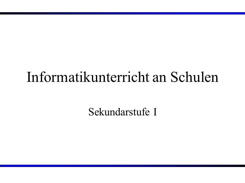 Einführung in die Programmierung mit SCHEME 44 Simulation der Stunde