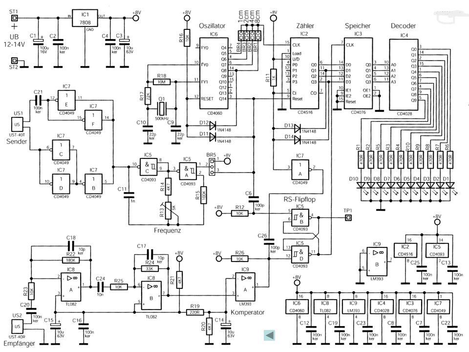WWU – Institut für Technik und ihre Didaktik – Hein/ Weber TEAM – Sensoren bei LEGO 13