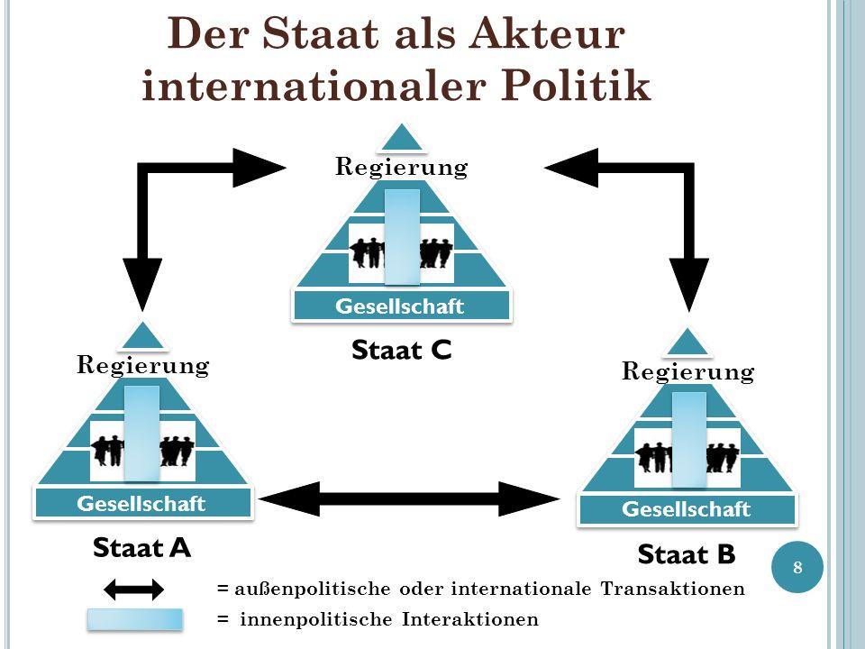 Die Ausdifferenzierung des Friedensbegriffs 39 Kriegsverhütunggesellschftl.