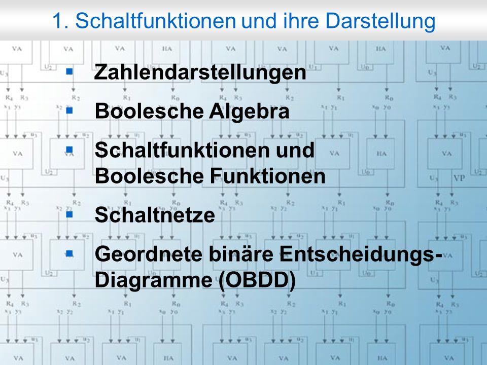 Rechneraufbau & Rechnerstrukturen, Folie 1.3 © W.Oberschelp, G.