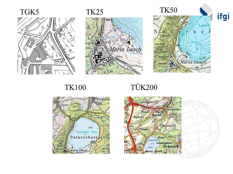 TGK5TK25 TK50 TK100TÜK200