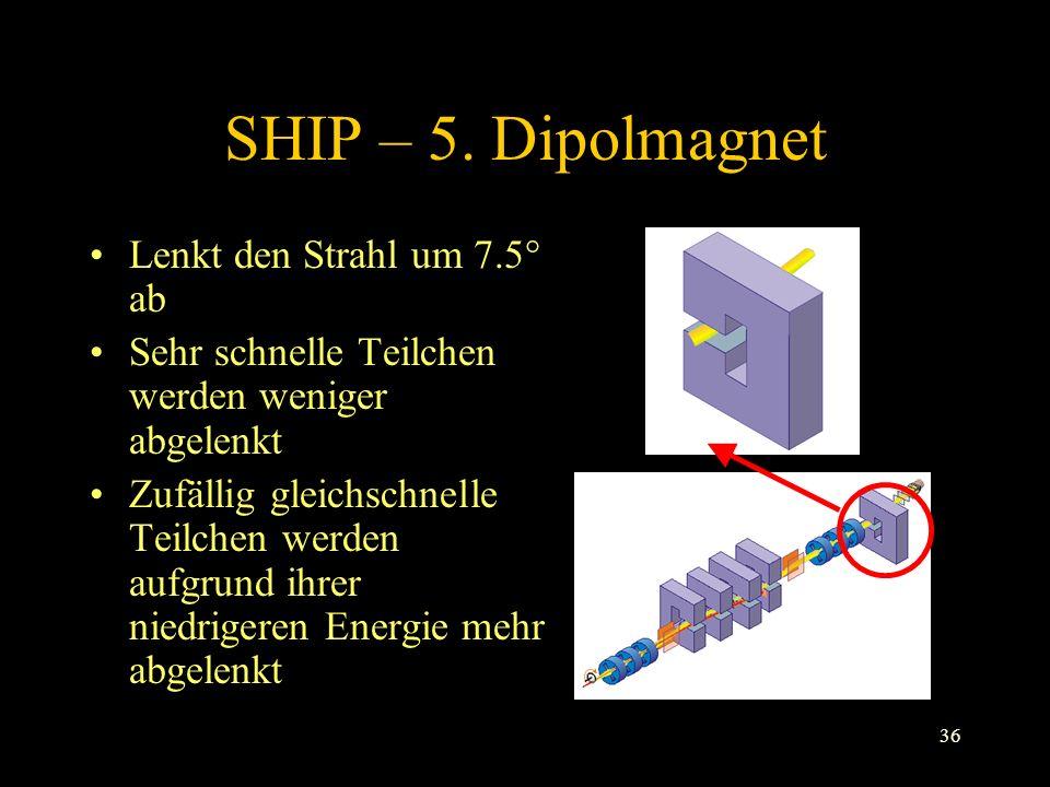 36 SHIP – 5.