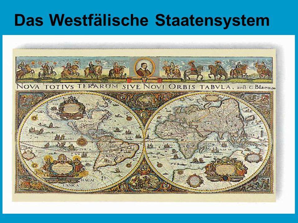 Das Westfälische Staatensystem 2