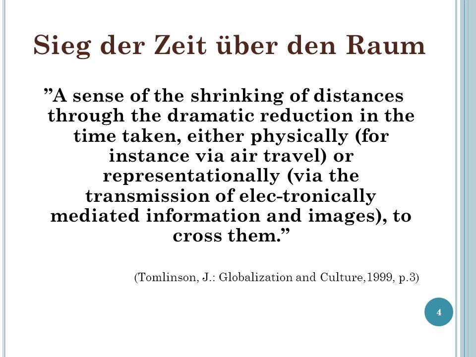 Literaturtipp Winfried Ruigrok/Rob van Tulder: The Logic of International Restructuring.