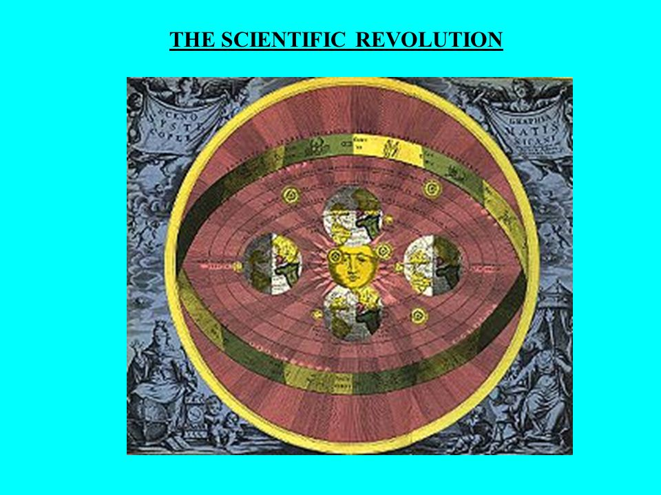 CREATION OF A NEW WORLDVIEW Questioning of old knowledge & assumptions Gradual replacement of religious & superstition presumptions Gradual rise of science & reason