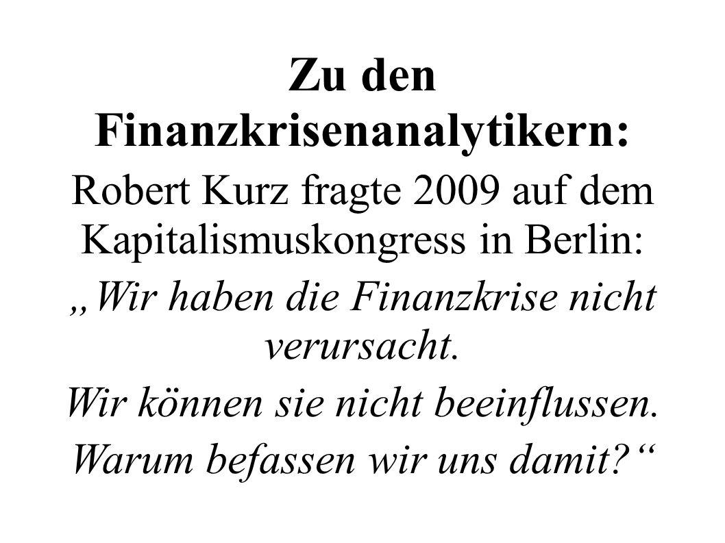 Neue antikapitalistische Aktivitäten, die 68er Apo Bis auf den Wohnungs- uns Bankenbereich gelang es den neoliberalen Nachkriegskräften im Westen und dem Staat im Osten, die Solidarwirtschaft zurückzudrängen bzw.