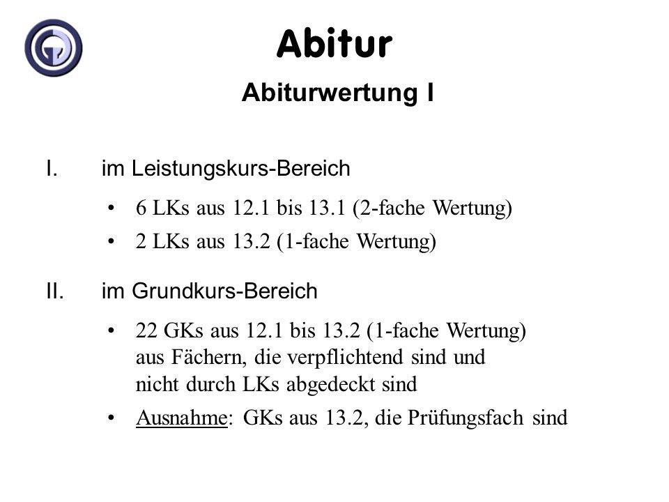 Wahlmöglichkeiten Grundkurse : 2 – 4-stündig Leistungskurse : 5-stündig LK-Angebot an der Gesamtschule Gießen-Ost: Deutsch, Englisch, Französisch, Kun