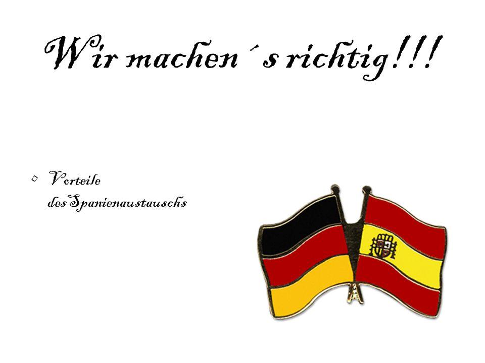 Inhalt >Deutsch >Spanisch