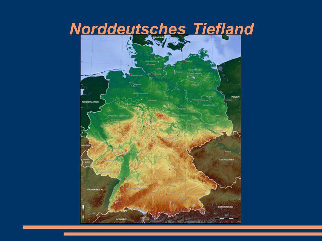 Norddeutsches Tiefland