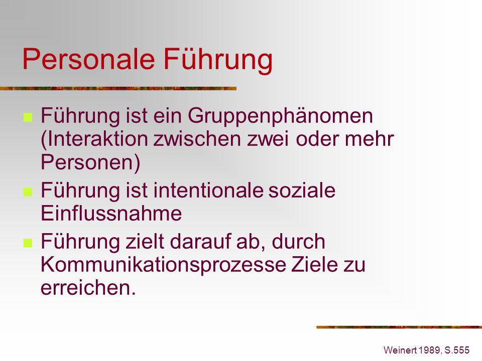 vgl.Wunderer 2003, S.