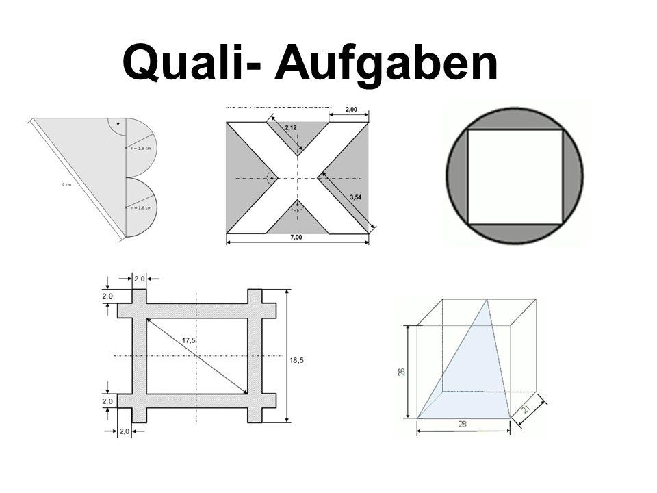 Benötigt: Höhe Dreieck ges.: Fläche Dreieck Möglichkeit der Flächenberechnung Ergebnis: 467,88 cm² zurück zur Aufgabe Tipp: Ergänze zum rechtwinkligen Dreieck