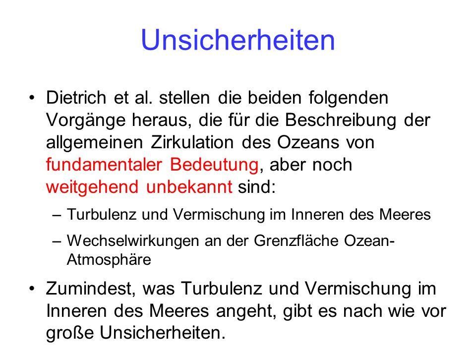Unsicherheiten Dietrich et al.