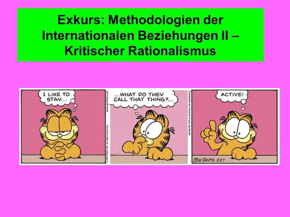 Logischer Empirismus aus dem Wiener Kreis (u.a.