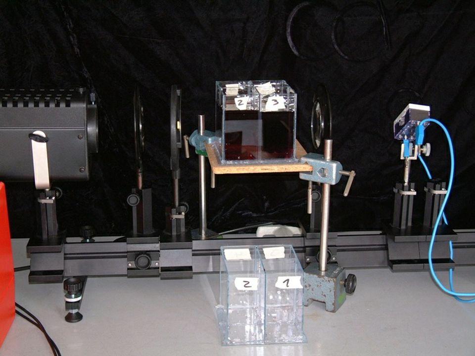 Aufbau - Vierkammersystem