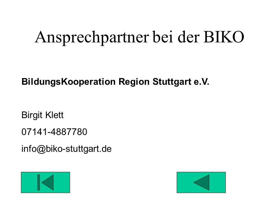 Ansprechpartner in Stuttgart Verwaltungsstelle Stuttgart Ulrike Baur 0711-1627852 Ulrike.Baur@igmetall.de