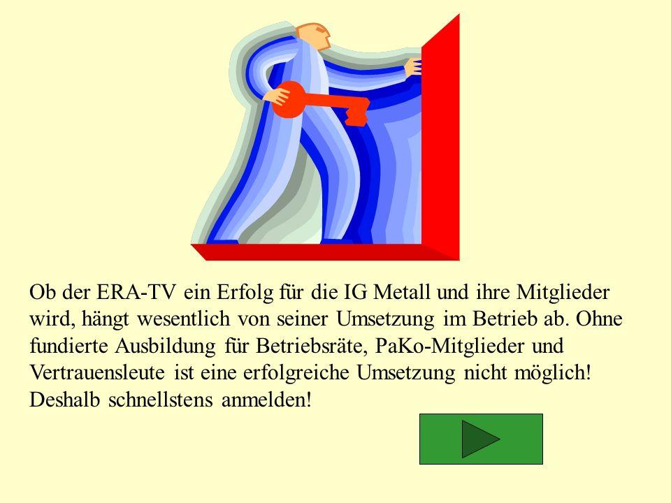 Ansprechpartner in Waiblingen Verwaltungsstelle Waiblingen Renate Bickel 07151-952613 Renate.Bickel@igmetall.de