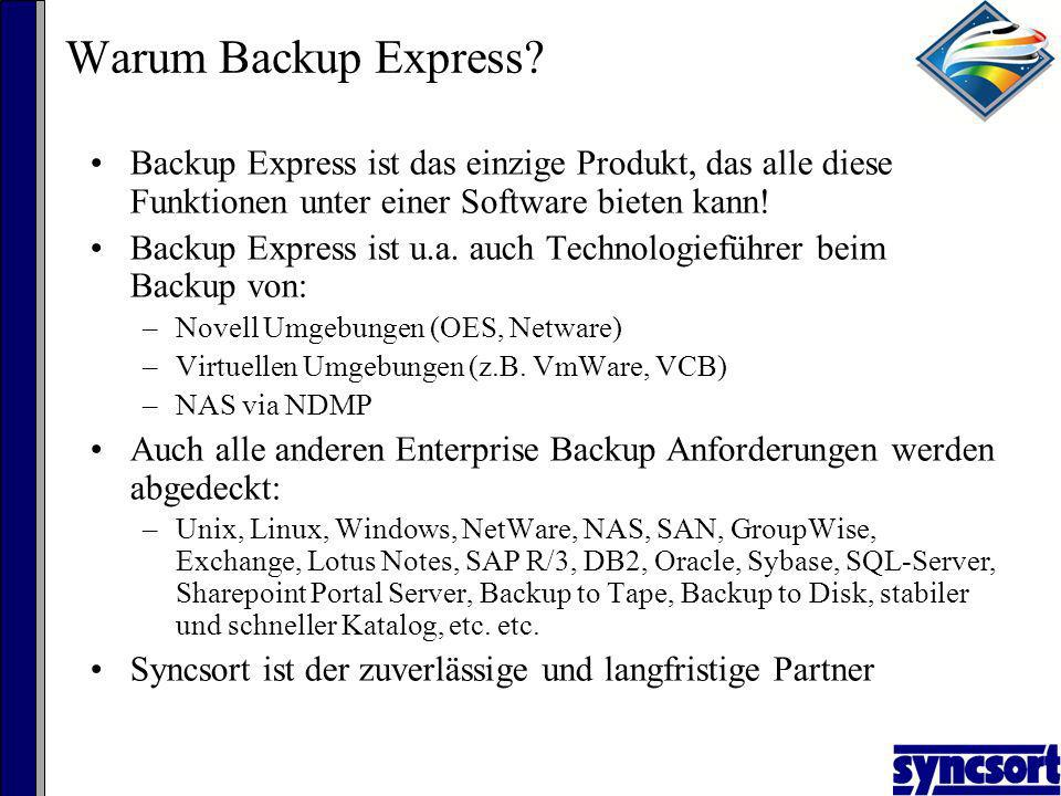 BEX Reporter: OS Storage Details