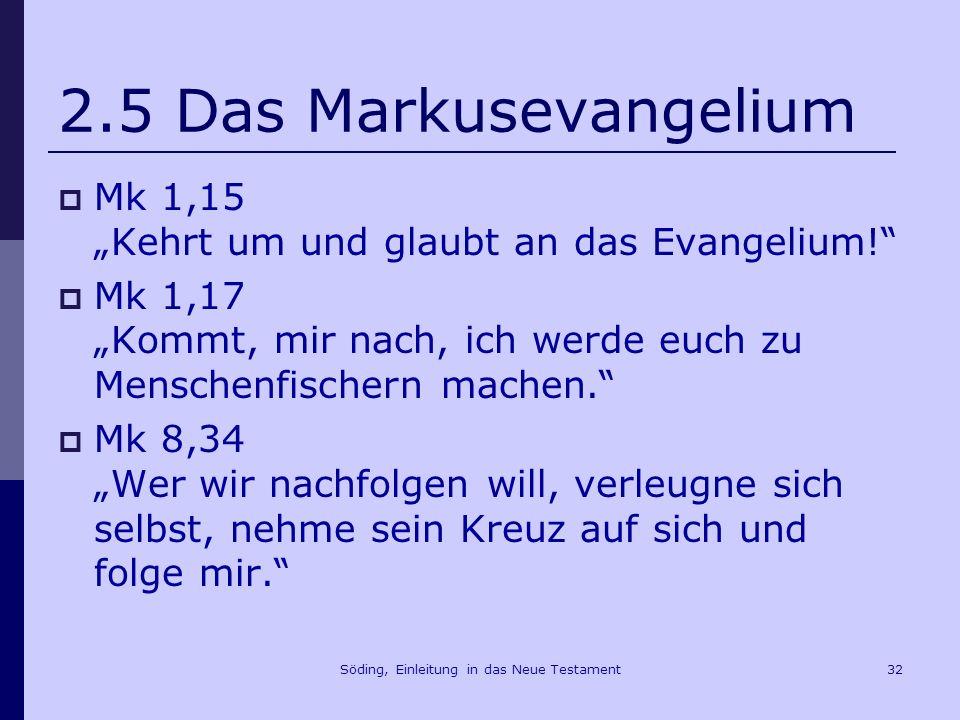 Söding, Einleitung in das Neue Testament33 2.6 Das Matthäusevangelium Miniatur, 1235-40, Pergament, 33,5 cm x 25 cm Städtische Sammlung, Rathaus Golsar