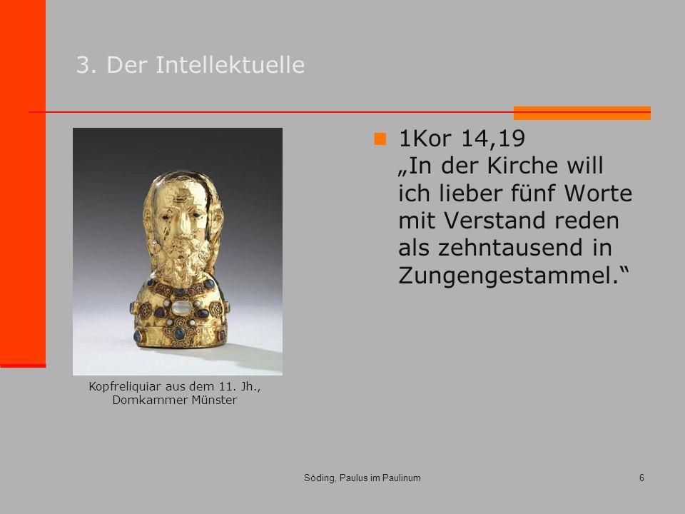 Söding, Paulus im Paulinum6 3.