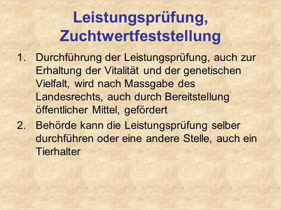Seltene Pferderassen in Deutschland Quelle: Balzer, 2008 FAO DAD-Net Mitteilung