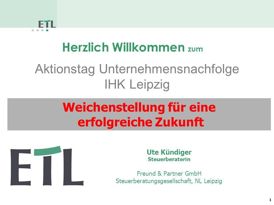 Ute Kündiger Beruf: Steuerberaterin Kanzleisitz: Robert-Schumann-Str.