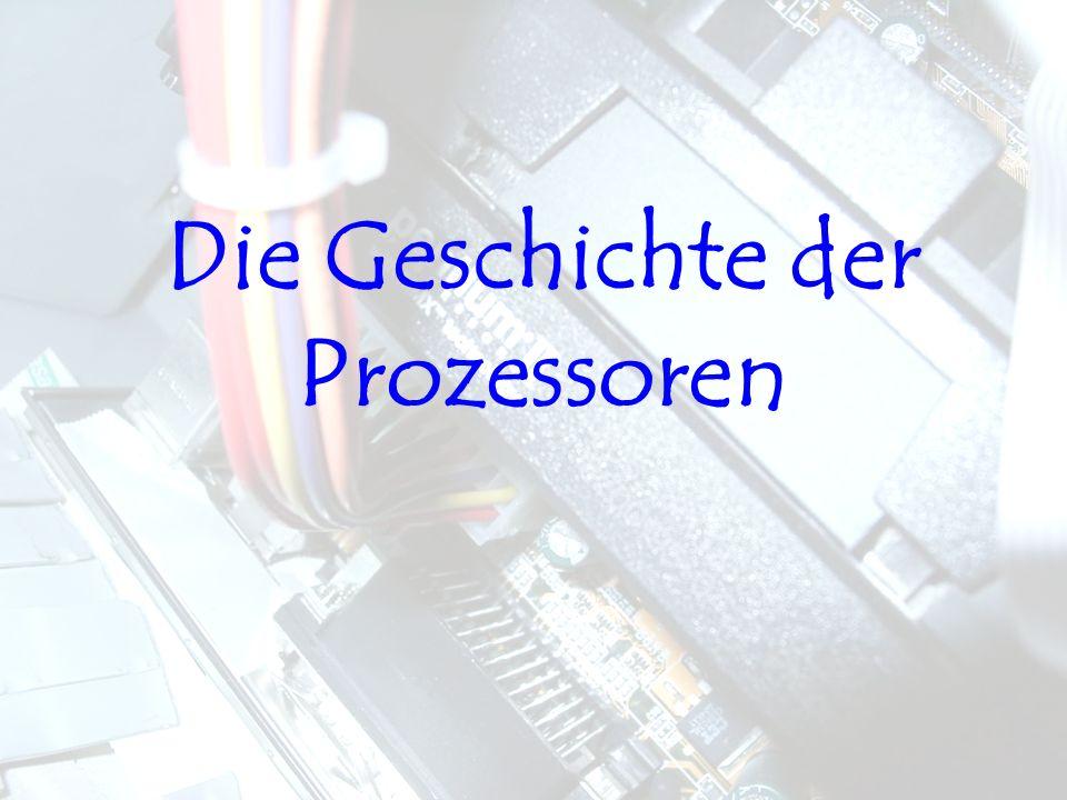 1998INTEL Celeron 266 / 300 / 300a und 333 MHz 1999INTEL Celeron 400 / 500 / 733 MHz Ab 1998 – Pentium Celeron Klasse